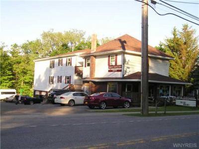 Photo of 279 North Main St, Holland, NY 14080