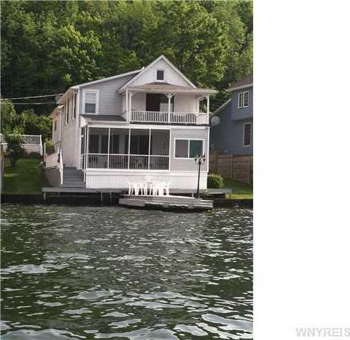 26 South Shore Road, Cuba, NY 14727