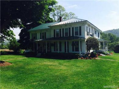 3402 W. Five Mile Road, Allegany, NY 14706