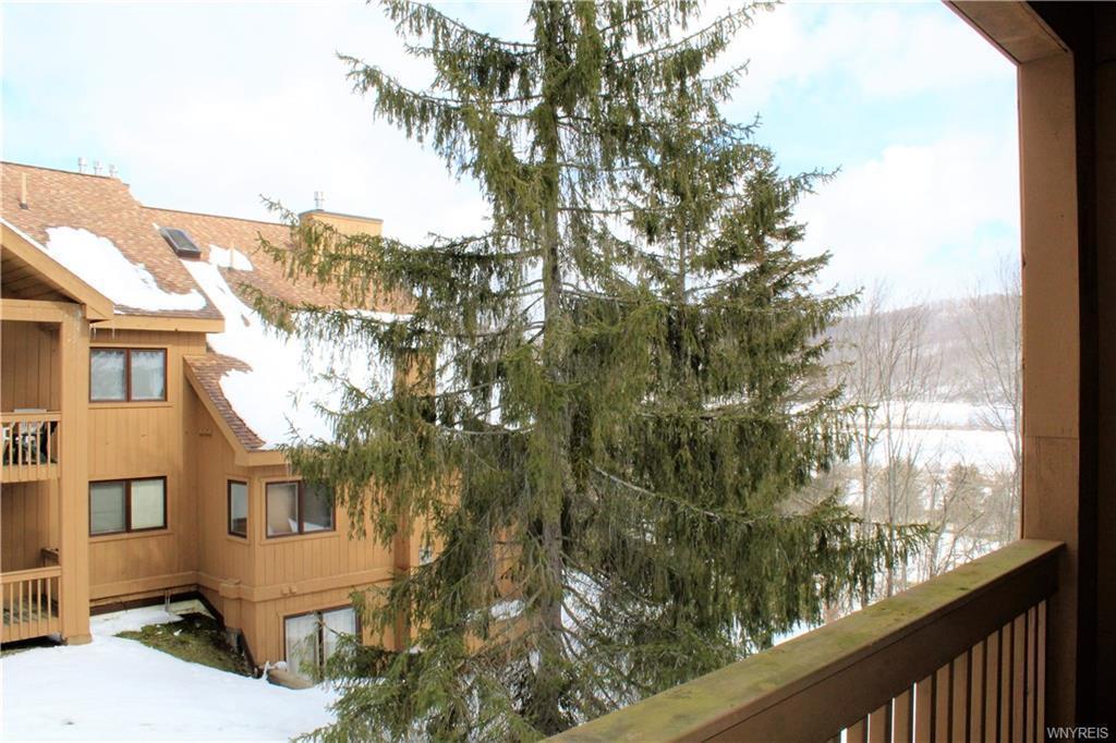 E-305 Snowpine Village, Great Valley, NY 14741