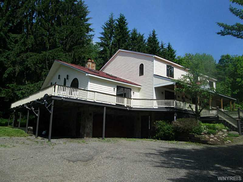 7975 Route 219 North, Ellicottville, NY 14731