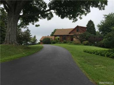 9419 South Hill Rd, Colden, NY 14025