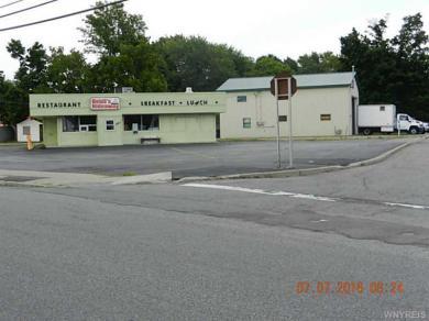 5833 Camp Road, Hamburg, NY 14075