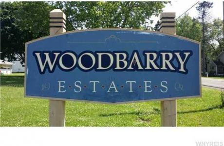 39 acres Pin Oak Drive, Boston, NY 14025