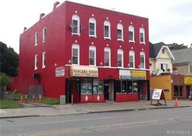 257 Niagara Street, Buffalo, NY 14201