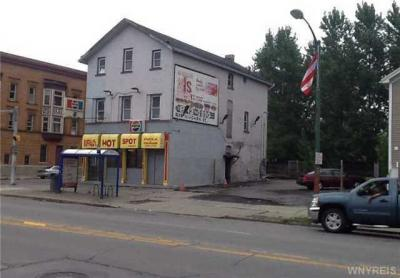 Photo of 273 Niagara St, Buffalo, NY 14201