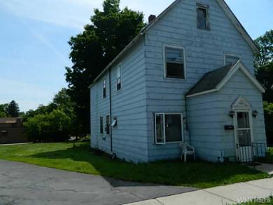 135 North Main Street, Evans, NY 14006
