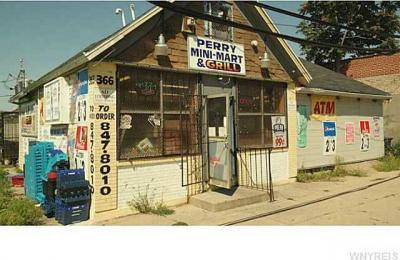 Photo of 366 Perry St, Buffalo, NY 14204