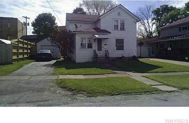 309 South Barry Street, Olean City, NY 14760
