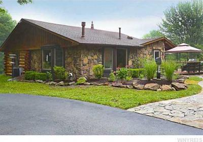 Photo of 7002 State Rd, Colden, NY 14033