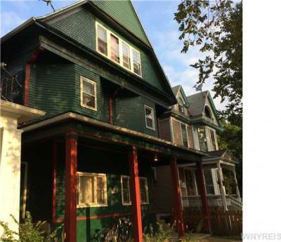 Photo of 104 Richmond Ave, Buffalo, NY 14222
