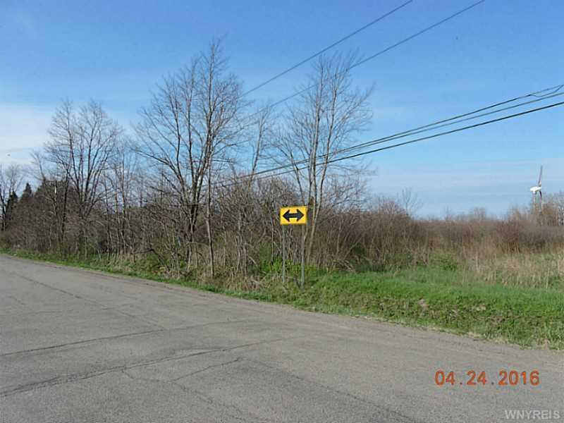 VL #1 Bebee Road East, Hanover, NY 14136