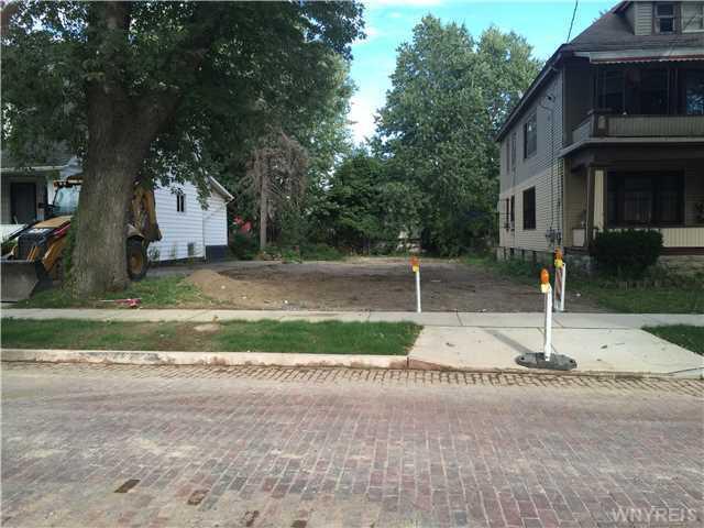 143 Durham Avenue, Buffalo, NY 14215