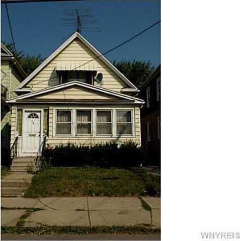 118 Crowley Avenue, Buffalo, NY 14207