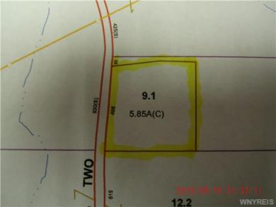 Two Mile Road, Allegany, NY 14706