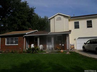 4110 Millersport Hwy, Amherst, NY 14228
