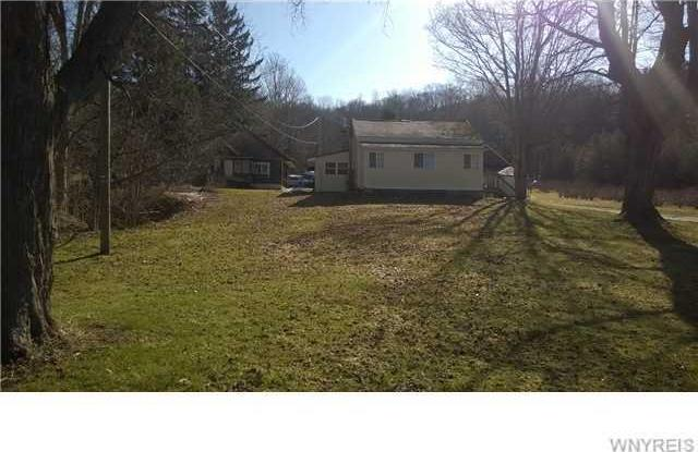 8103 State Rd (aka Davis Rd / Route 240), Colden, NY 14033