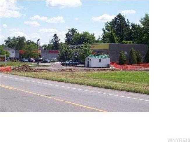 11300 Maple Ridge Road, Shelby, NY 14103