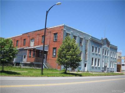 Photo of 662 Fillmore Ave, Buffalo, NY 14212