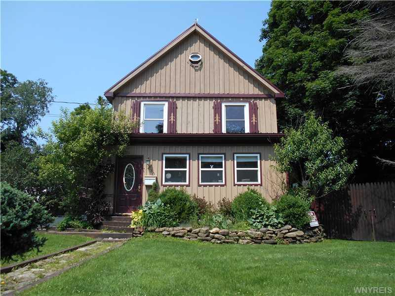 430 Rock City Street, Little Valley, NY 14755
