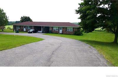 Photo of 5880 Griswold Rd., Stafford, NY 14143