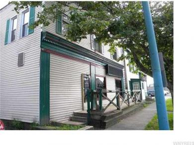 1123 West State, Olean City, NY 14760