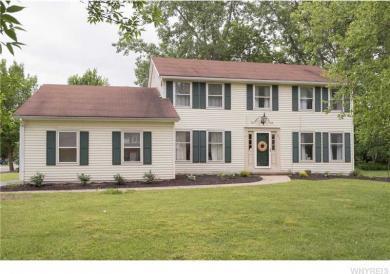 211 Primrose Ln, Amherst, NY 14051