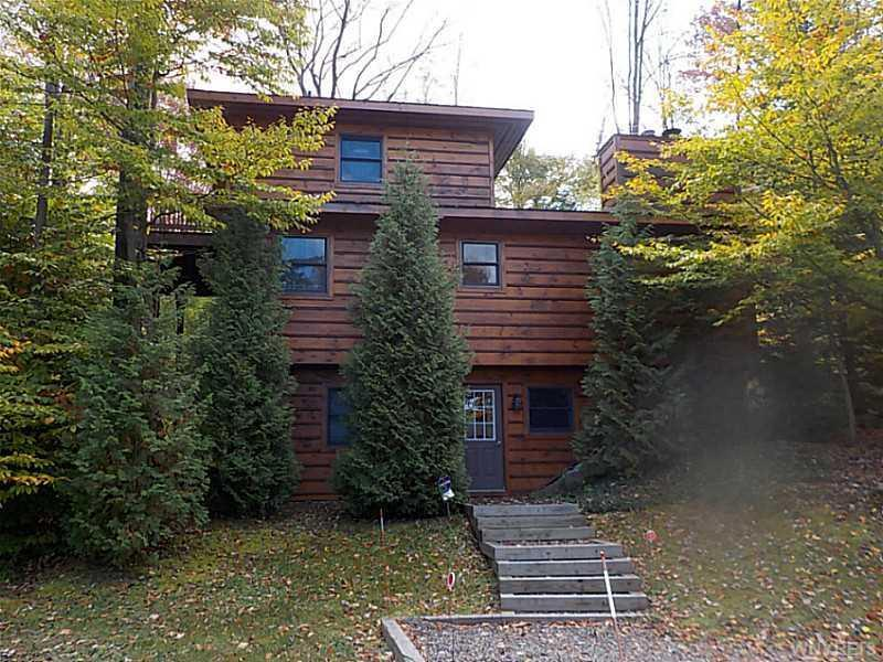 5799 Route 219, Ellicottville, NY 14731