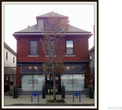 Photo of 491 Amherst St, Buffalo, NY 14207