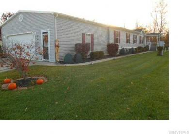 262 Theodore Drive Golden Pond Est, Newstead, NY 14001