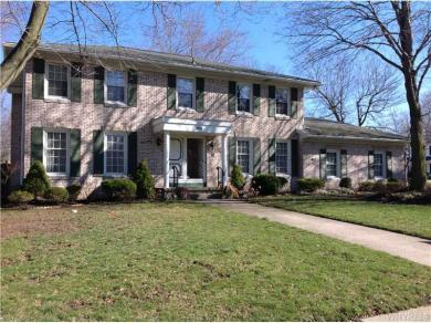 168 Bassett Rd, Amherst, NY 14221