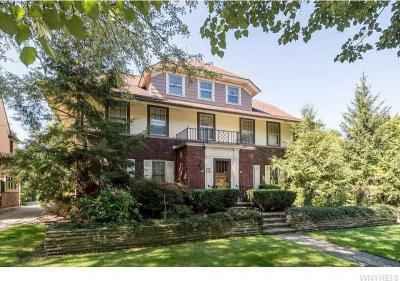 Photo of 68 Penhurst Park, Buffalo, NY 14222