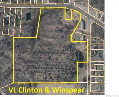 Photo of V/L Clinton St, Elma, NY 14059