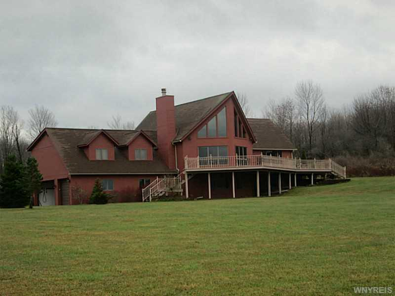 7054 High Meadows, Ellicottville, NY 14731