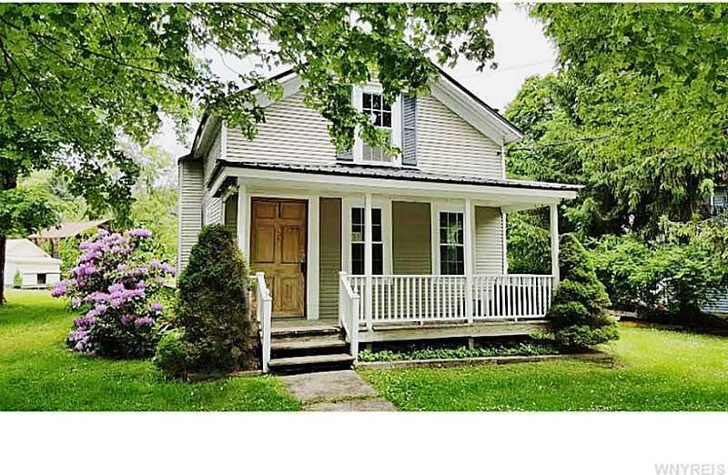 31 West Washington Street, Ellicottville, NY 14731