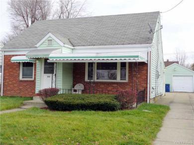 265 Callodine Ave, Amherst, NY 14226