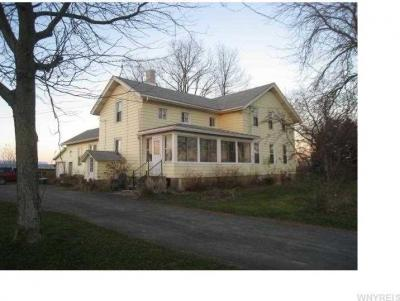 Photo of 1647 Youngstown Wilson Rd, Porter, NY 14174