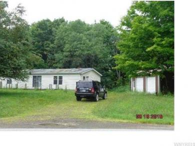 5118 East Becker Rd, Collins, NY 14034