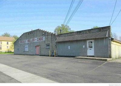 Photo of 144 Lake Street, Evans, NY 14006