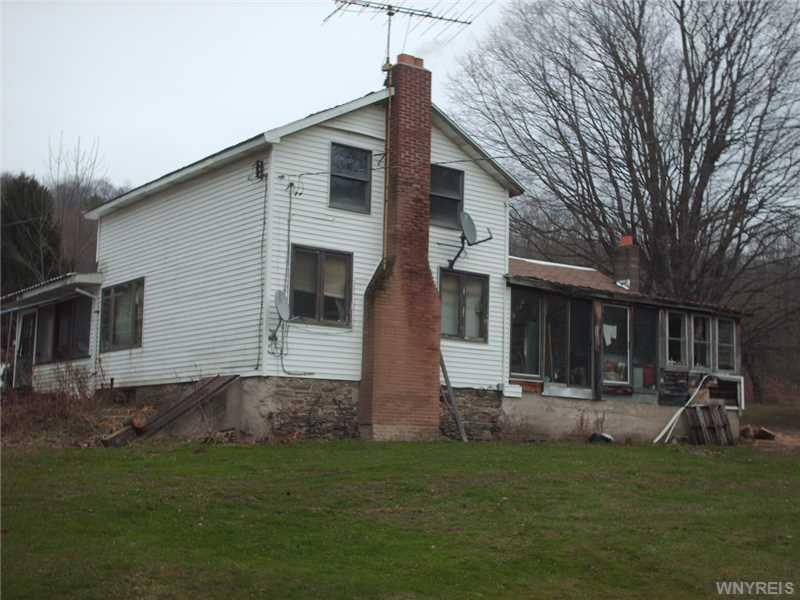 6608 Nys Route 353, New Albion, NY 14719