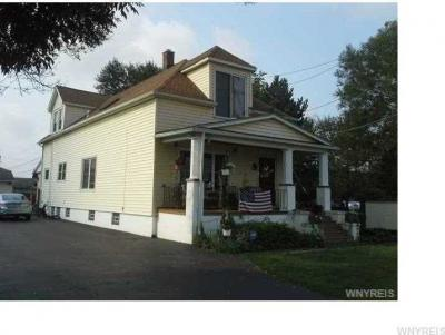 Photo of 2605 Broadway St, Cheektowaga, NY 14227