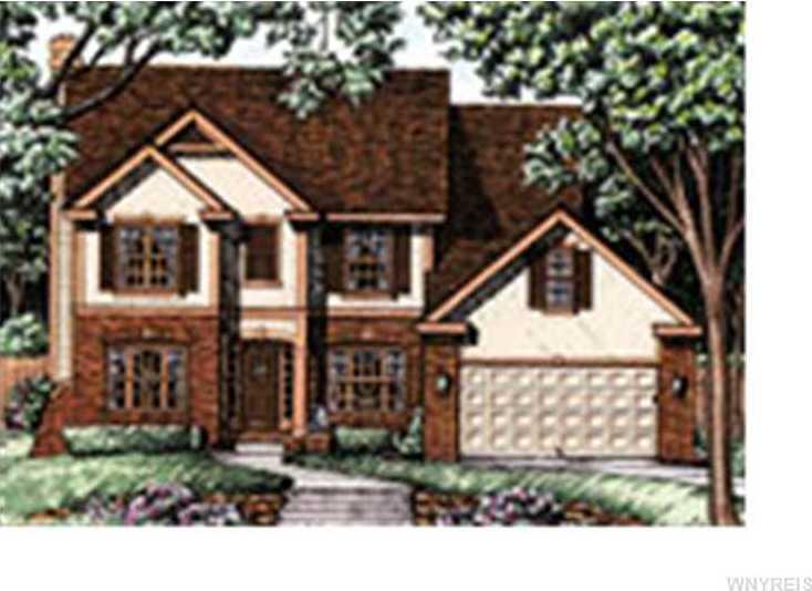 4955 Goodrich, Clarence, NY 14031