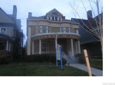 Photo of 313 Elmwood Ave, Buffalo, NY 14222