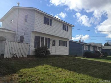 109 West Oak Orchard St, Shelby, NY 14103