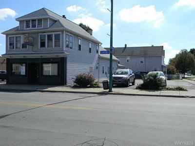 Photo of 2047 Clinton St, Buffalo, NY 14206