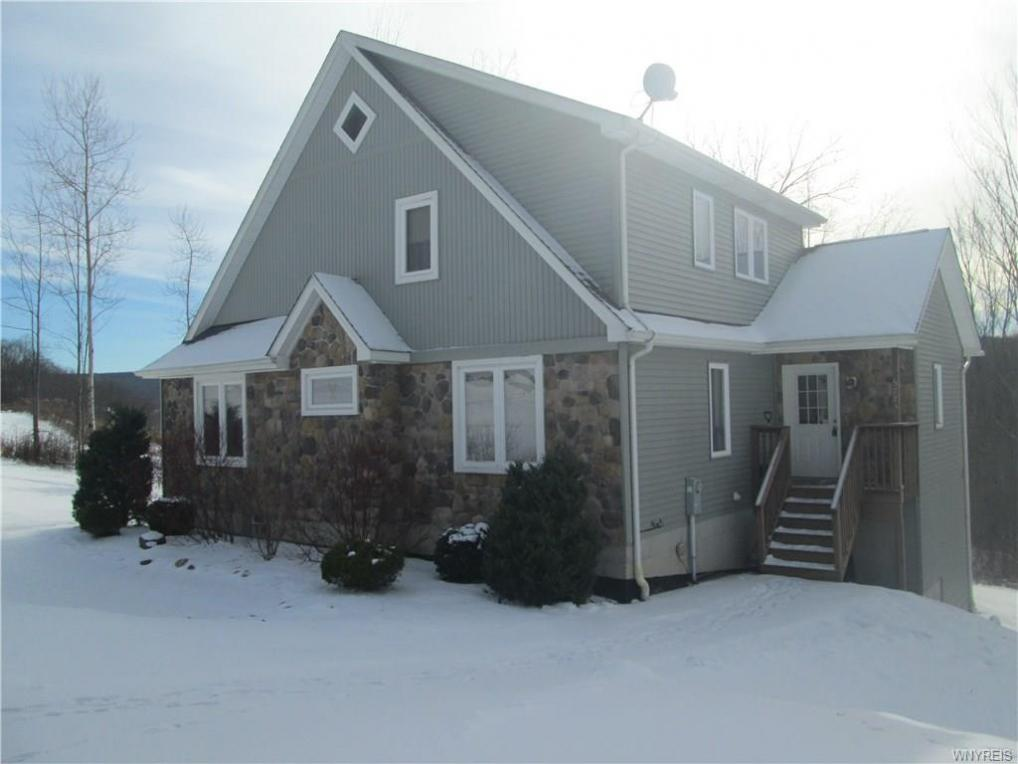 5773 Bonn Way East, Great Valley, NY 14741
