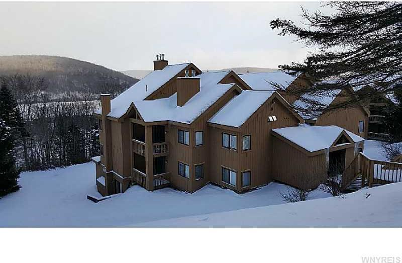D301 Snowpine Village, Great Valley, NY 14741