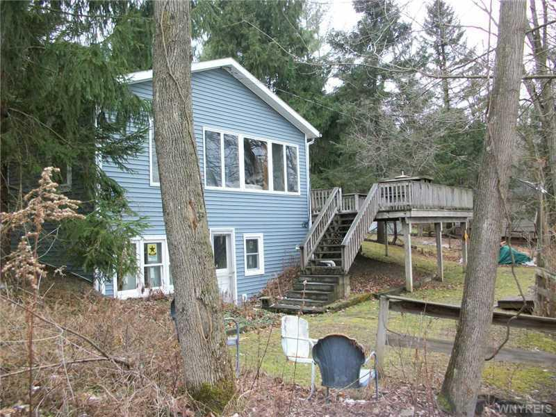 8676 County Road 49, Rushford, NY 14777