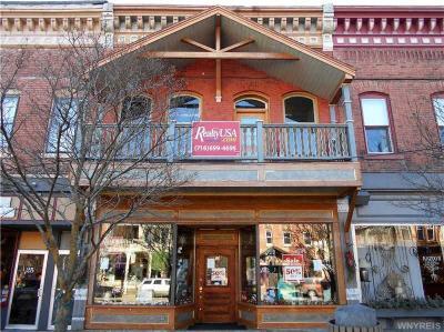 Photo of 23 Washington Street, Ellicottville, NY 14731