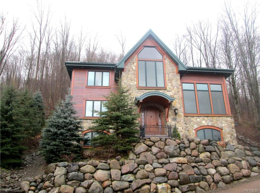 15 Greer Hill Drive, Ellicottville, NY 14731